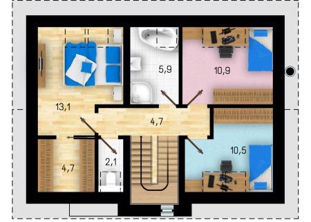 Bauen Sie mit uns ein massiv gebautes Haus in Aalen, Wasseralfingen, Ebnat, Waldhausen, Unterkochen, Hüttfeld, Unterrombach, Hofherrnweiler, Dewangen oder in Fachsenfeld.