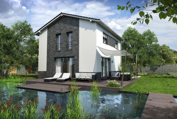 Wir bauen für Sie ein solides Wohnhaus aus innovativem Ziegel in Ellwangen, Rotenbach, Rindelbach, Rattstadt, Neunheim, Neunstadt, Röhlingen oder in Pfahlheim.