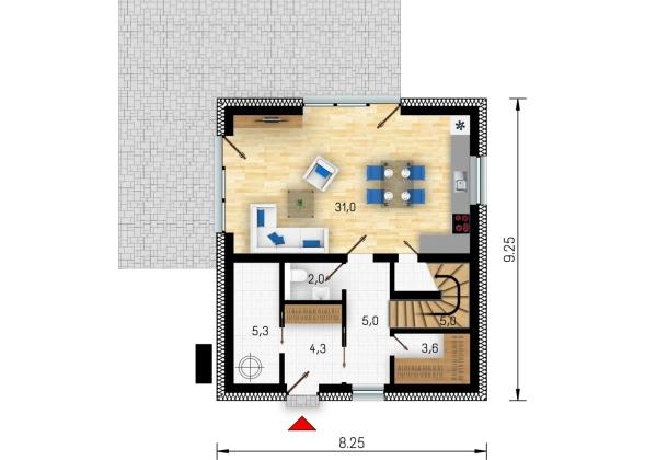 Wir errichten eine Villa, einen Bungalow, ein Stadthaus, eine Doppelhaushälfte, ein Reihenhaus, ein Zweifamilienhaus in Aalen, Ellwangen, Abtsgmünd, Essingen, Adelmannsfelden, Neuler und Hüttlingen.