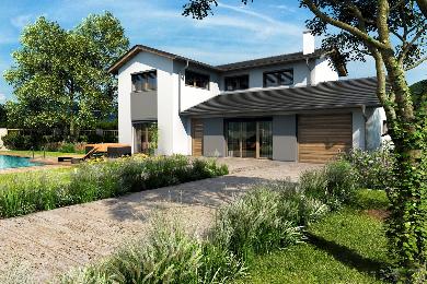 Wir bauen massive Häuser aus Ziegel in Ellwangen, Rosenberg, Neuler, Abtsgmünd, Rainau, Unterschneidheim, Westhausen, Lauchheim, Bopfingen und Riesbürg.