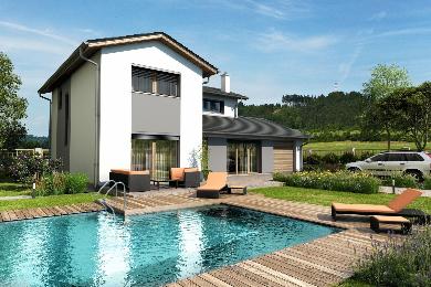 Unser Bauunternehmen baut massive Häuser in Ellwangen, Ellenberg, Wört, Stödtlen, Tannhausen, Dinkelsbühl, Schopfloch, Dürrwangen, Wilburgstetten und Mönschsroth.
