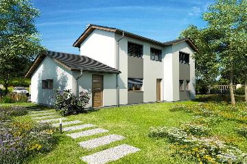 Bauen Sie mit uns ein massives Haus aus hochwertgem Ziegel in Crailsheim, Satteldorf, Schnelldorf, Kreßberg, Feuchtwangen, Frankenhardt, Stimpfach, Ilshofen und Fichtenau.