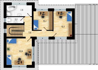 Bauen Sie ein günstiges Massivhaus in Aalen, Hüttlingen, Essingen, Oberkochen, Westhausen, Lauchheim oder in Bopfingen.