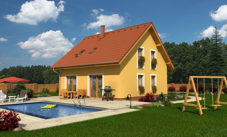 Standard Bau Gmbh Haus Gunstig Und Solide Bauen