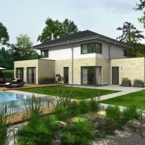 Wir bauen neue Massivhäuser in Aalen, Oberkochen, Essingen, Westhausen, Rainau und Hüttlingen.